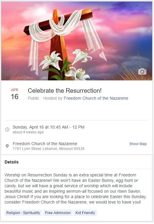Resurrecton-Sunday
