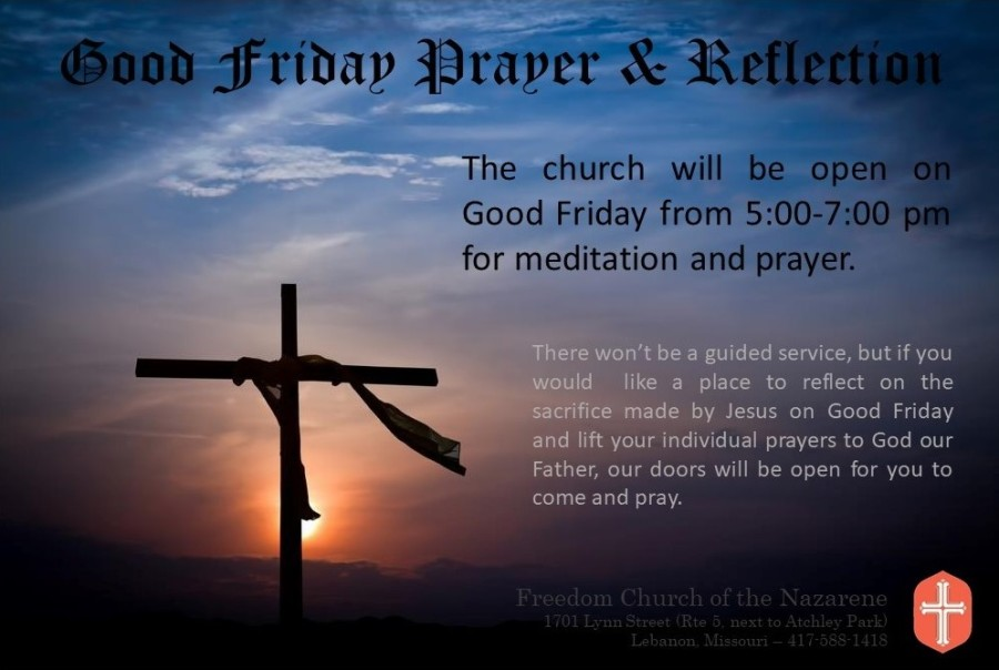 Good-Friday-Prayer